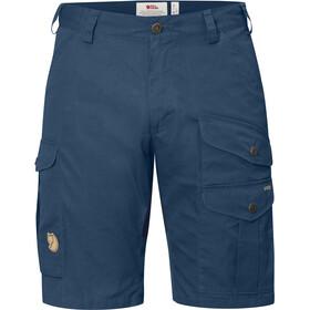 Fjällräven Barents Pro Pantaloncini Uomo, blu